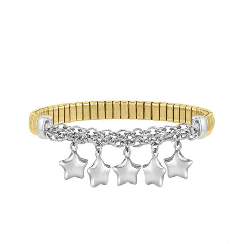 MIXIT Stretch Bracelet with Stars