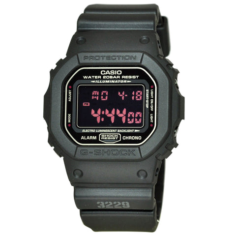 Casio G-Shock Watch DW-5600MS-1