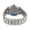 Chopard Happy Sport 7 Floating Diamonds Custom Made Bezel