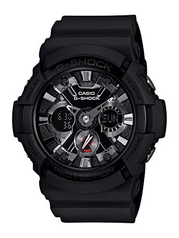 Casio G-Shock GA201-1A