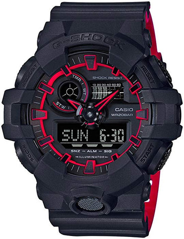 Casio G-Shock GA-700SE-1A4CR