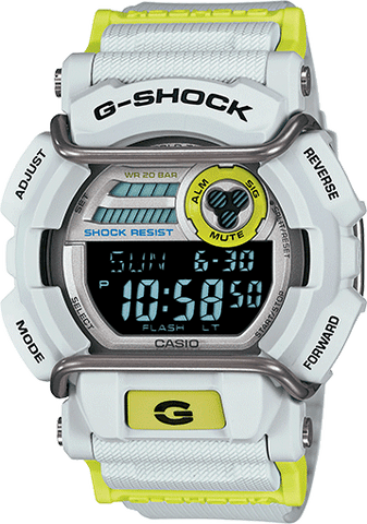 Casio G-Shock GD400DN-8