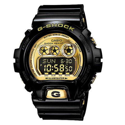 Casio G-Shock GDX6900FB-1