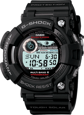Casio G-Shock GWF1000-1