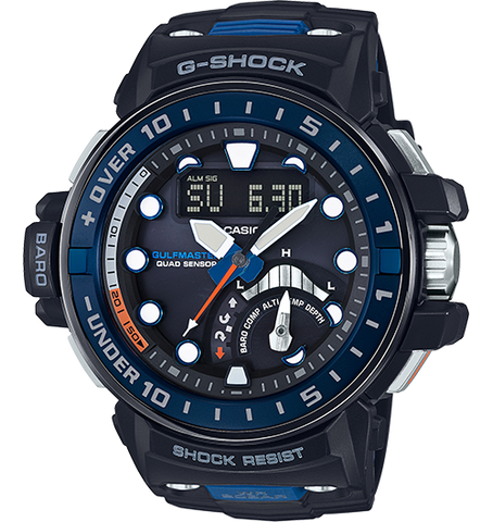 Casio G-Shock Master Of G GWNQ1000-1A