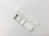 Gucci White Rubber Strap Model YA101346