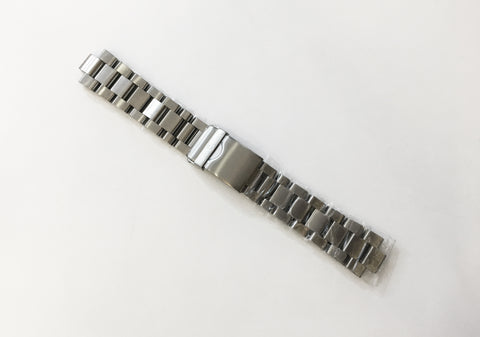 Victorinox Swiss Army Titanium Watch Bracelet