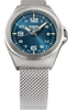 Traser P59 Essential S Blue Milanese Stainless Steel 108203