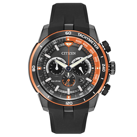 CITIZEN Eco-Drive CA4154-15E Ecosphere Chroma
