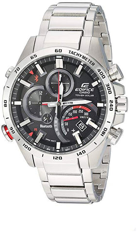 Casio Edifice BLUETOOTH Tough-Solar SS 3D EQB501XD-1ACF