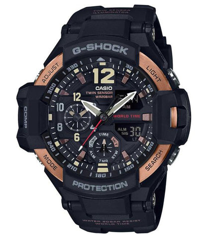 Casio G-Shock Master of G GA1100RG-1A