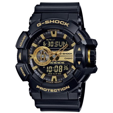 Casio G-Shock GA400GB-1A9CR