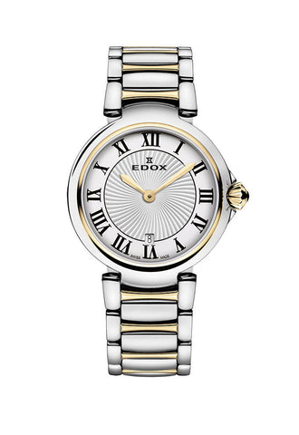 Edox La Passion Two Tone 57002 357RM AR