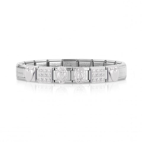 Composable Classic Royal Bracelet