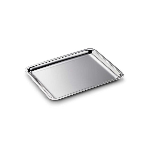 Tiffany & Co. Silver Classic Rectangular Tray