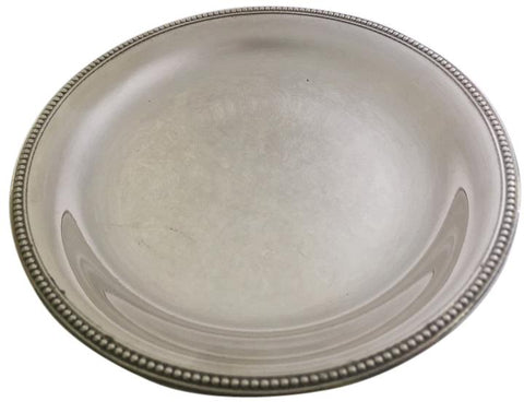 Tiffany & Co. Silver Sterling Candy Dish/Tray/Plate 25043
