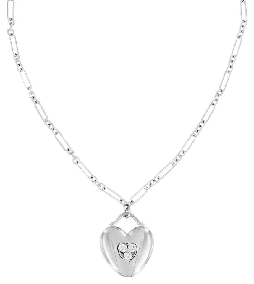 by shape necklace diamonds co peretti the elsa pear platinum diamond tiffany yard