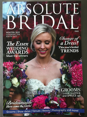 Absolute Bridal Magazine