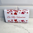 Valentine's Day Chocolate Bar Wrapper