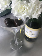 Champagne Hearts (ve, alcohol)