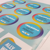 GLSEN Ally Week Stickers