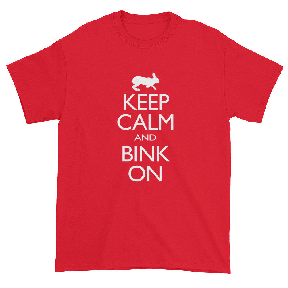 Get your Bink On! - Red