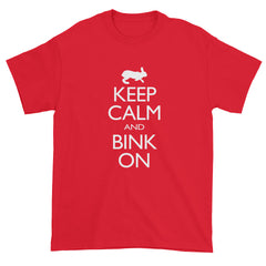 Get your Bink On! Short sleeve t-shirt