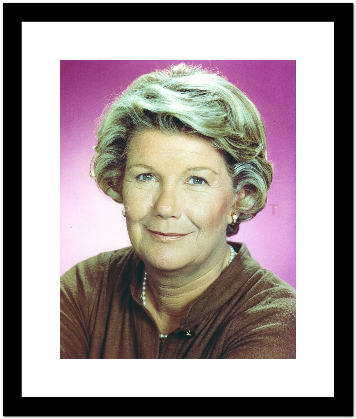 Watch Barbara Bel Geddes video