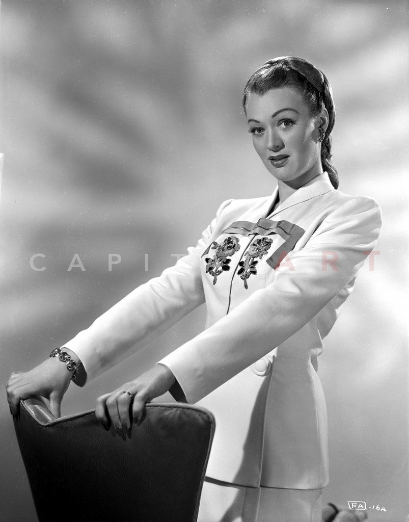 Watch Eve Arden video