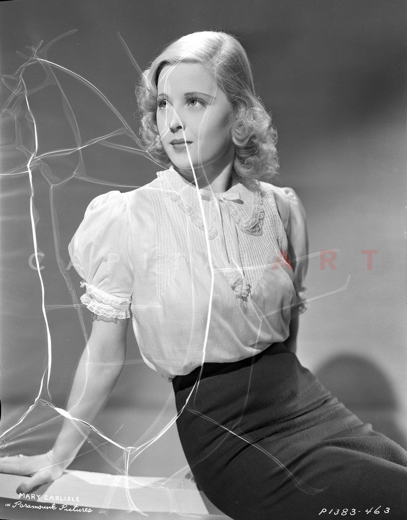 picture Mary Carlisle