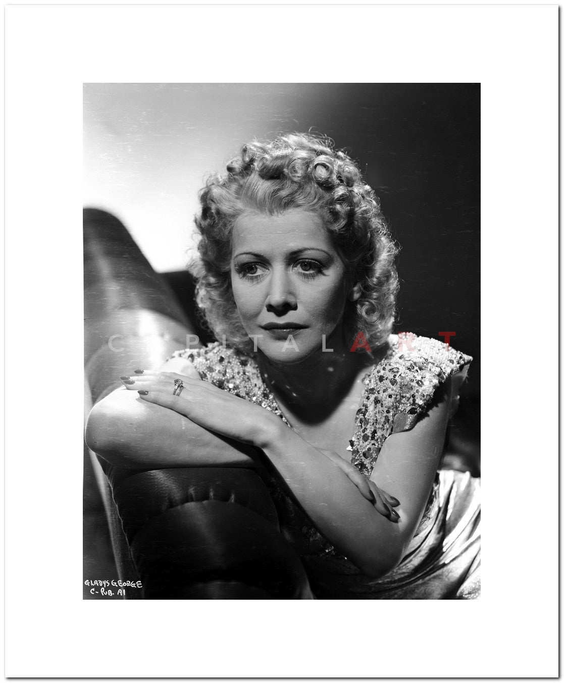 picture Gladys George