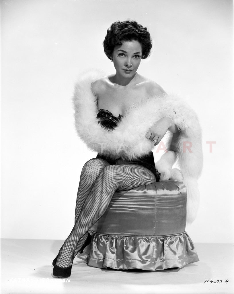 picture Kathryn Grayson