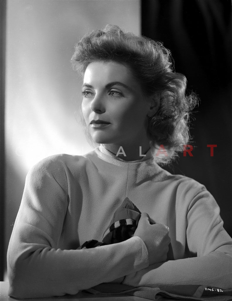 Watch Dorothy McGuire video