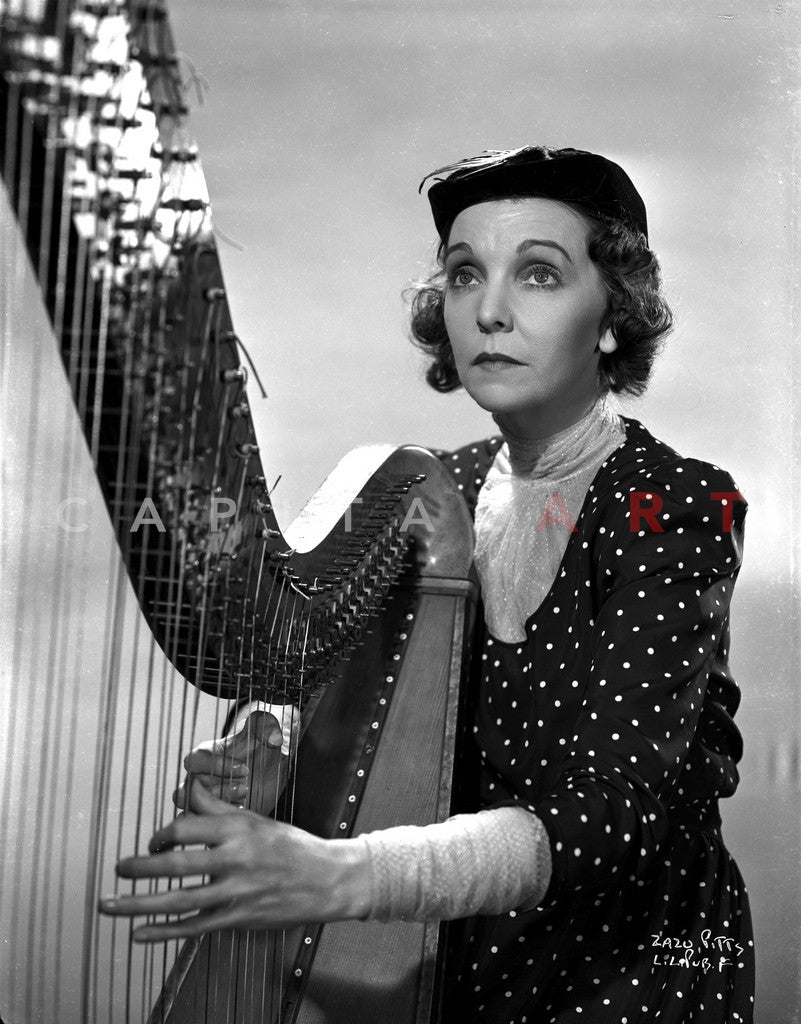 zasu pitts mad mad world