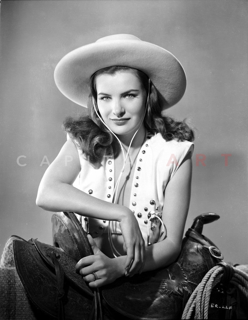 Watch Ella Raines video