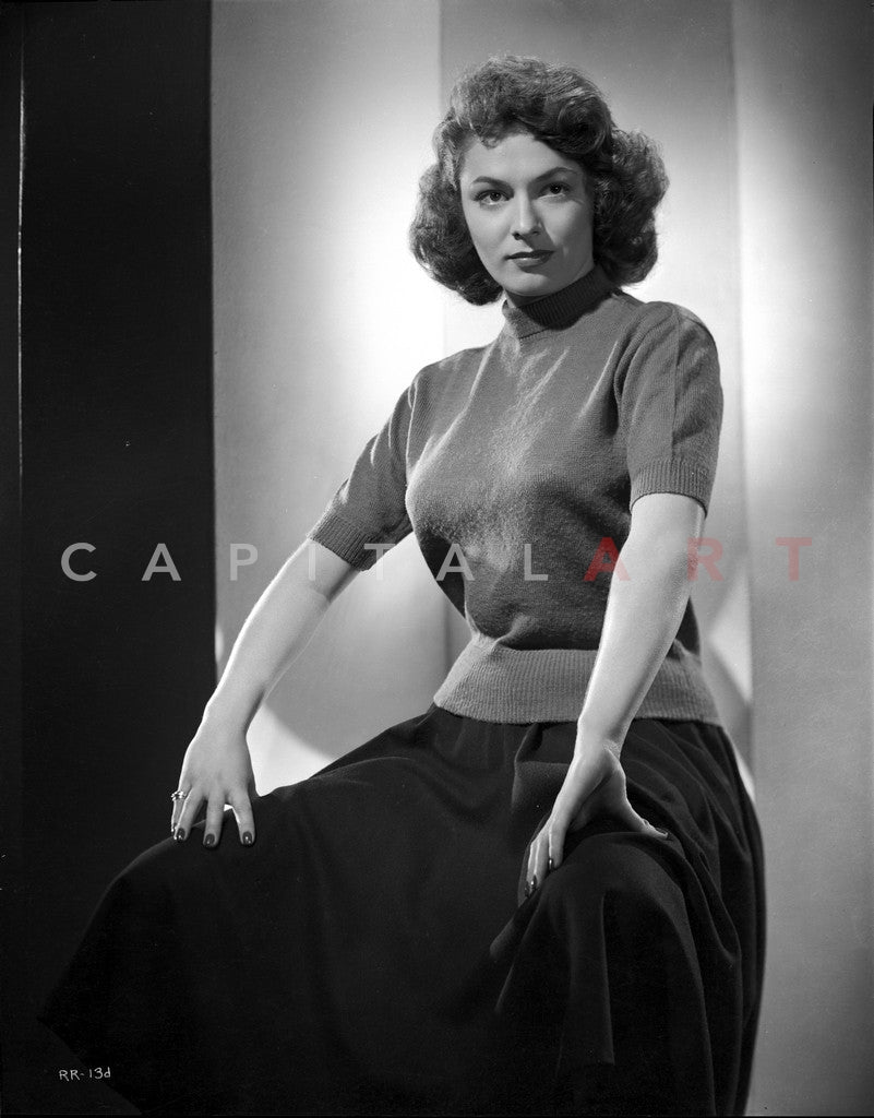 Ruth Roman naked (75 foto and video), Ass, Hot, Feet, cleavage 2017