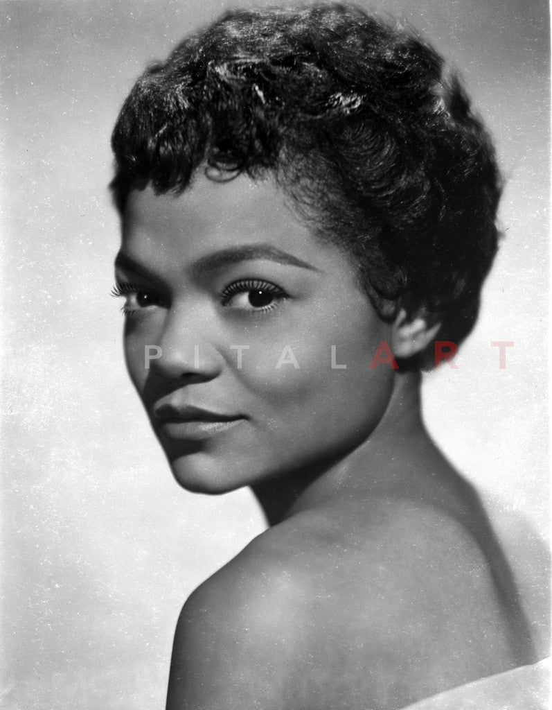 Hot Eartha Kitt naked photo 2017