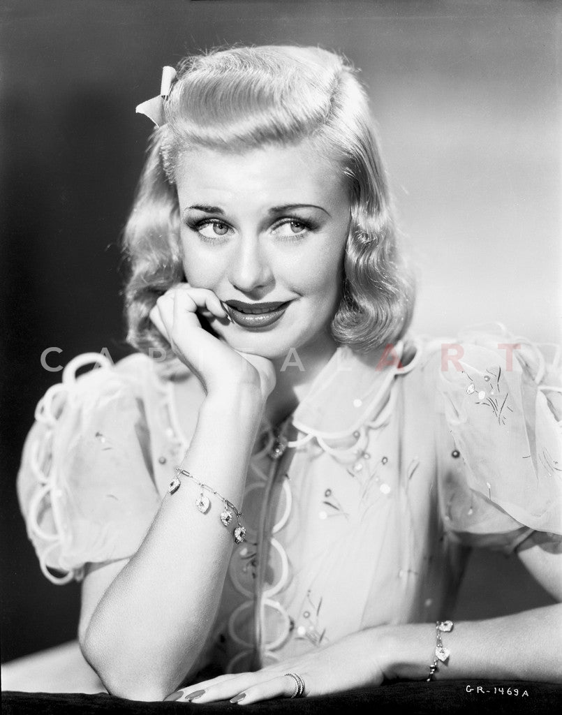 Ginger Rogers Ginger Rogers new pics