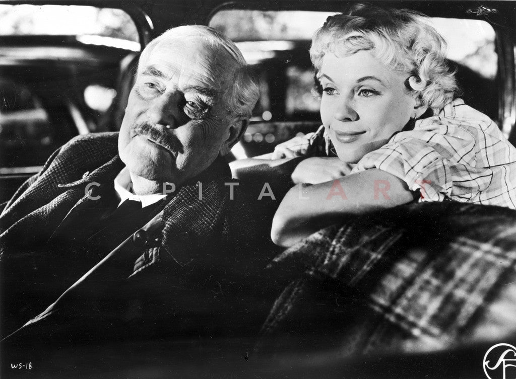 Wild Strawberries Film Images