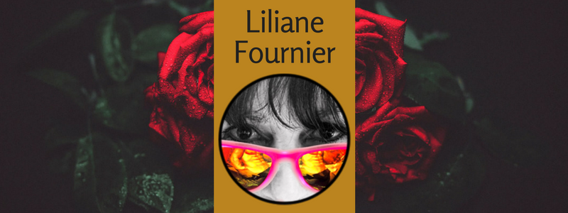 Liliane Fournier