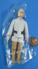 Kenner Employee Collection of Cut Carded & Bagged Figures