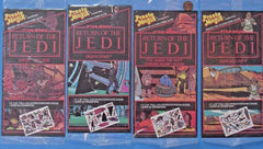 Star Wars Assorted Toys and Games