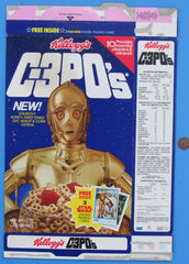 Star Wars Food & Grocery Items