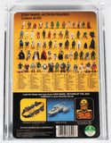 Star Wars vintage Kenner action figure MOC Chewbacca CAS 90
