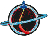 Patch NASA Space Shuttle Discovery STS-114