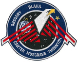 Patch NASA Space Shuttle Discovery STS-33
