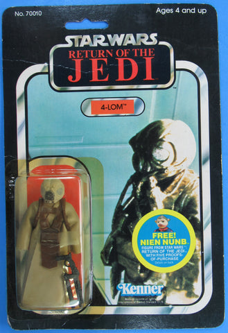 4-LOM 48-back ROTJ with Palitoy Sticker - MOC - Kellerman Star Wars Kenner Collection
