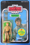 Star Wars vintage Kenner action figure MOC Luke Skywalker Bespin Fatigues