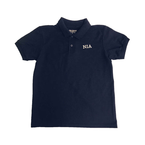 Polo Shirt | FT Navy, Unisex Adult & Youth