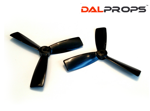 "DAL ""Indestructible"" 5045 Tri-blade Bullnose"